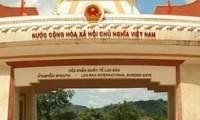 Memperkuat transportasi barang dagangan bilateral Vietnam-Laos