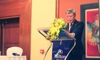 Vietnam telah menandatangani Perjanjian kerjasama tentang penggunaan energi nuklir demi tujuan damai dengan 9 negara