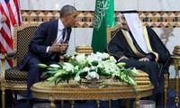 AS berkomitmen akan bekerjasama dengan Arab Saudi dalam perang anti IS