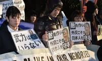 Reaksi Vietnam terhadap pembunuhan  dua sandera orang Jepang oleh IS