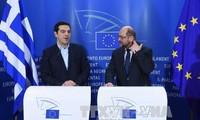 ECB berhenti membeli obligasi Pemerintah Yunani