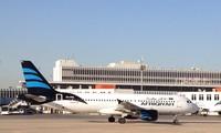 Libia menghentikan misi-misi penerbangan ke Eropa