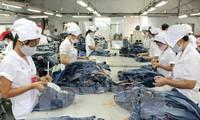 Barang dagangan Vietnam mempunyai posisi yang mantap di pasar Inggris