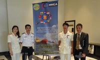 Vietnam menghadiri lokakarya ASEAN tentang memberantas perompakan dan terorisme di laut