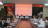 Membina sistim nilai manusia-nilai kebudayaan Vietnam pada tahapan baru