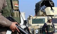 Irak tidak meminta batuan dari pasukan asing dalam perang anti IS