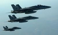 Uni Emirat Arab melakukan serangan udara ke-2 terhadap basis-basis minyak tambang IS