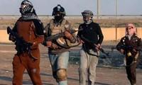 IS mengeksekusi lagi puluhan orang di Irak