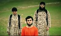 IS memuat video tentang eksekusi terhadap seorang warga negara Israel