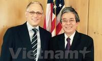 Penilaian Presiden Bank U.S.Ex-Im, Fred Hochberg: Ekonomi Vietnam semakin berkembang dan berintegrasi