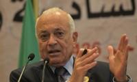 Liga Arab menuduh Iran, Israel dan Turki menimbulkan instabilitas di kawasan