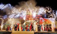 Peringatan ultah ke-56 hari tradisi cabang perikanan Vietnam