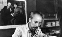 """""""Penyair Ho Chi Minh"""" – Beliau sudah meninggal tapi Beliau tetap hidup untuk selama-lamanya"""