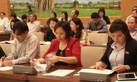 Meningkatkan kualitas aktivitas Dewan Rakyat
