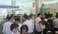 Akan segera berlangsung Pameran internasional spesialis tentang farmasi Vietnam