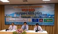Festival pantai Nha Trang menegaskan brand pariwisata provinsi Khanh Hoa