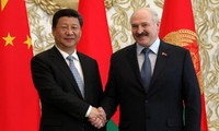 Belarus dan Tiongkok mendorong kuat koordinasi stragegi perkembangan