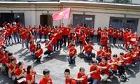 Orang Vietnam di luar negeri merupakan faktor yang tak  terpisahkan dari komunitas bangsa