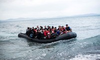 Uni Eropa meminta kepada negara-negara anggota supaya menerima 40.000 pengungsi