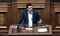 Yunani mengeluarkan rencana reformasi baru