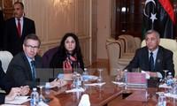 Parlemen Libia menolak rekomendasi PBB tentang pembentukan Pemerintah Persatuan