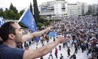 Para kreditor memberikan penilaian positif tentang rekomendasi baru Yunani