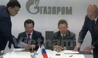 PetroVietnam memperkuat kerjasama dengan Grup-Grup permigasan Rusia