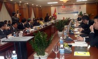 Vietnam dan Hungaria memperkuat hubungan ekonomi-perdagangan