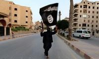AS  menghancurkan jaringan yang membantu IS di New York