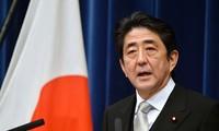 Jepang menargetkan akan melakukan reformasi keuangan untuk memperhebat pertumbuhan ekonomi