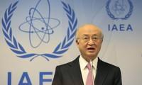 IAEA berharap supaya cepat menjelaskan program nuklir Iran