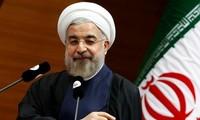 Iran merasa optimis tentang permufakatan nuklir dengan Kelompok P5+1