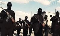 Pasukan keamanan Irak membasmi seorang pemimpin senior IS