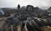 Rusia merekomendasikan rancangan Resolusi baru PBB tentang kasus jatuhnya pesawat terbang MH17