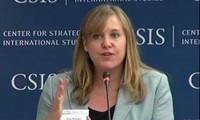 AS mengimbau kepada Uni Eropa supaya memberikan reaksi kuat dalam masalah Laut Timur