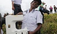 Ada lagi satu kepingan yang diduga sisanya pesawat terbang MH370 ditemukan di pulau Reunion
