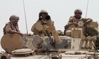 Pasukan pendukung Pemerintah Yaman merebut kembali kota strategis di bagian Selatan