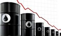 Harga minyak turun sampai tarap yang paling rendah selama lebih dari 6 tahun ini