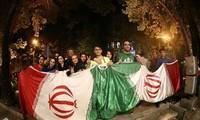 Iran menyerahkan dokumen-dokumen program nuklir dulu kepada IAEA