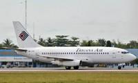 Indonesia menemukan bangkai pesawat terbang yang mengangkut 54 penumpang yang mengalami kecelakaan di Papua