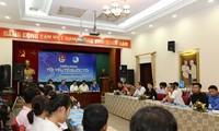 Kaum pemuda memainkan peranan penting dalam usaha pembangunan dan pembelaan Tanah Air