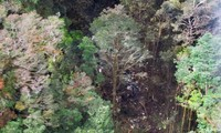 54 jenazah korban Trigana Air telah ditemukan