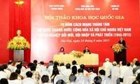 Makna sejarah maha penting dari Revolusi Agustus 1945 dan Hari Nasional 2 September