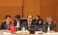 Negara-negara RCEP berkomitmen akan menghapuskan tarif impor secara drastis