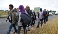 Perancis berupaya menangani krisis migran di kota Calais
