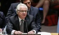 Rusia memprotes rekomendasi dari Perancis tentang membatasi hak veto di DK PBB