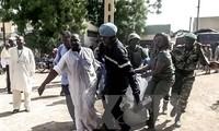 Ada kira-kira 130 orang yang tewas dan luka-luka dalam serangan bom dobel di Kamerun