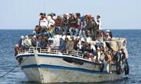 Pemimpin Eropa mengeluarkan rekomendasi baru untuk krisis migran