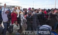 Israel membangun pagar perbatasan untuk mencegah para migran