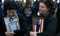AS memperingati ultah ke-14 terjadinya serangan teror 11 September